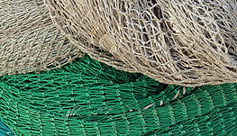Fishing Nets, Traps, and Cages