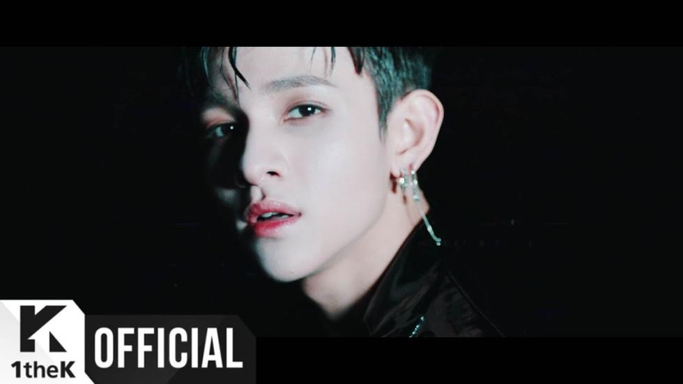 Samuel(사무엘) _ ONE (Feat. JUNG ILHOON(정일훈) of BTOB)