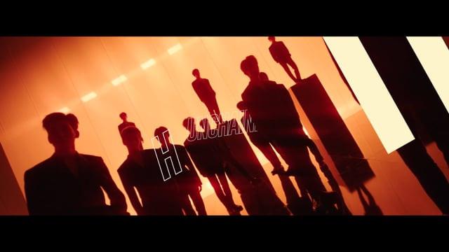 SEVENTEEN - HIT MV