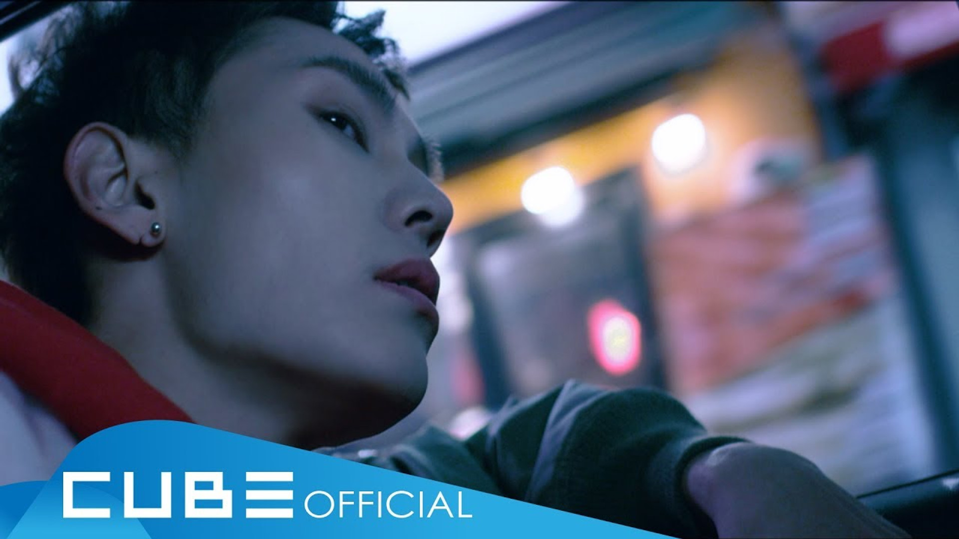 ILHOON (BTOB) - She's Gone M/V