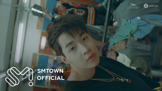 ENRY 헨리 '끌리는 대로 (I'm good) (Feat. nafla)' MV
