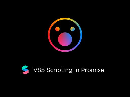 Scripting Javascript Promise In Spark AR For Beginners
