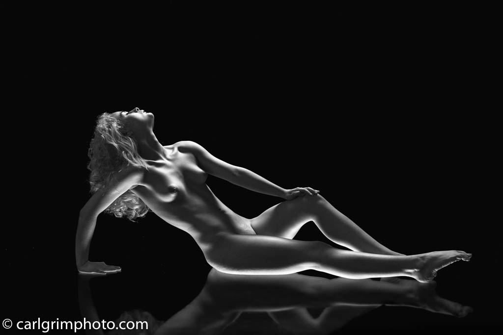 Art nude at its finest