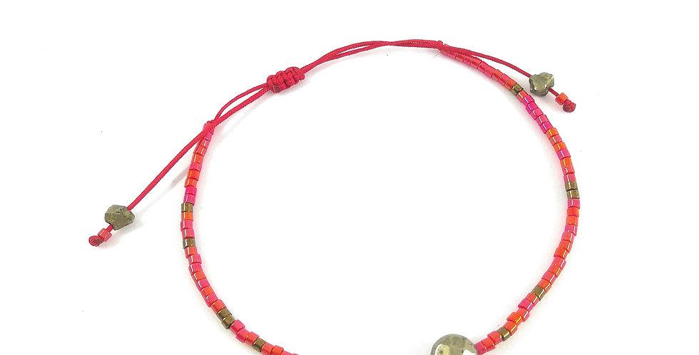 Bracelet coulissant Kasa