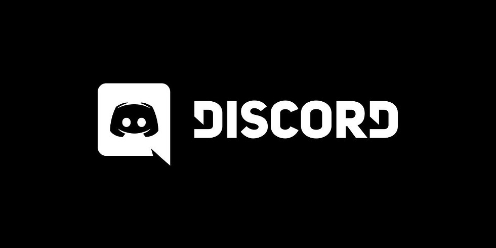 Join Us For Our First Discord Social!