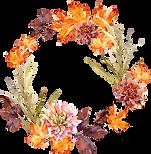 Autumn Wreath
