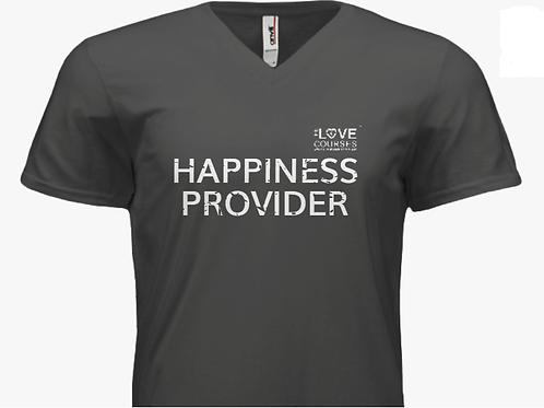 Happiness Provider V-Neck Vintage