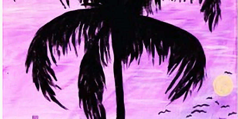 Botanical Palms!