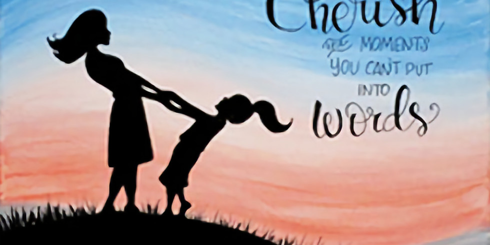 Cherish The Moment/Mother's Day