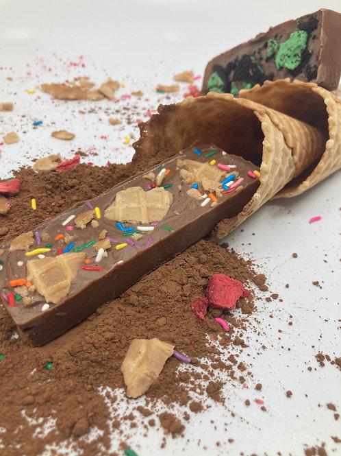 Infused Chocolate Box