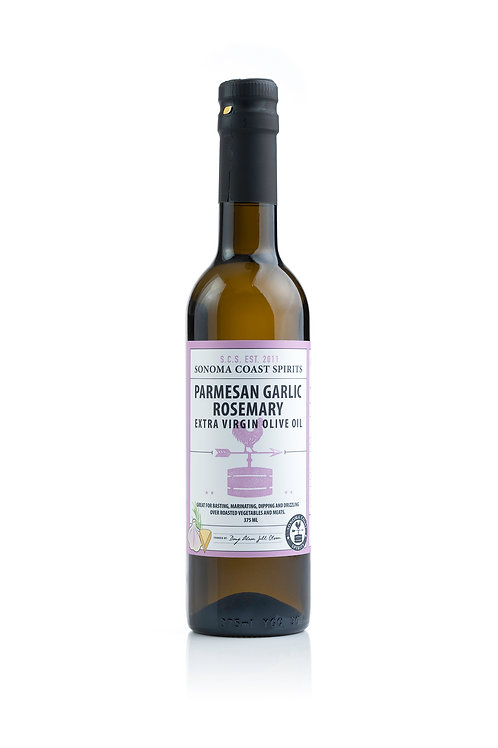 Parmesan Garlic Rosemary Olive Oil