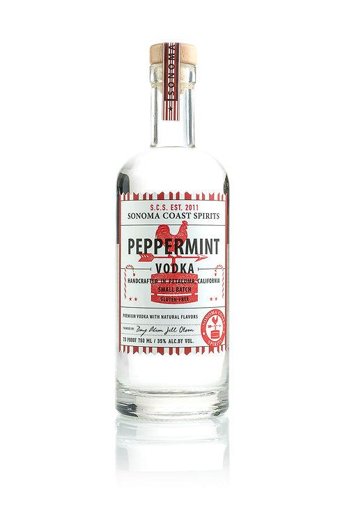 Peppermint Vodka