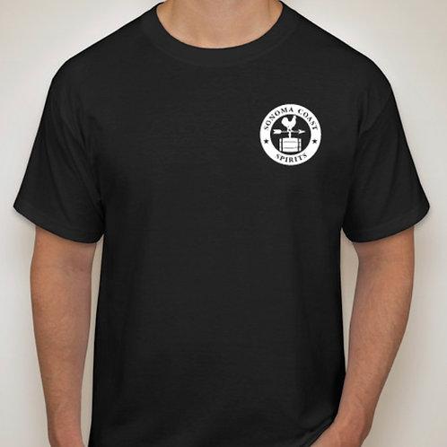 Sonoma Coast Crew-neck T-shirt