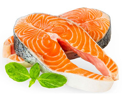 uber salmon darne