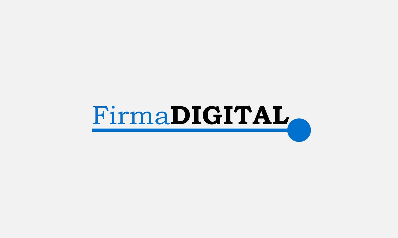Firma Digital logo