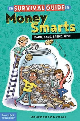 Survival Guide for Money Smarts