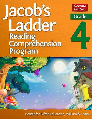 Jacob's Ladder Reading Comprehension Program Grade 4