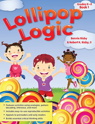 Lollipop Logic (Series)