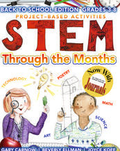 STEM Through the Months: Fall Edition