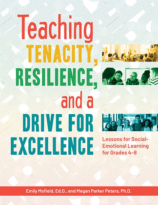 Teaching Tenacity, Resilience, and a Drive for Excellence