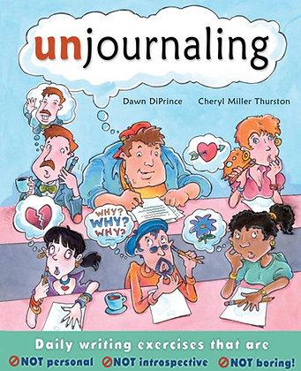 Unjournaling