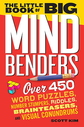 Little Book of Big Mindbenders