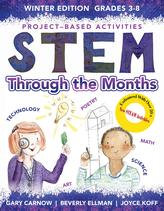 STEM Through the Months: Winter Edition