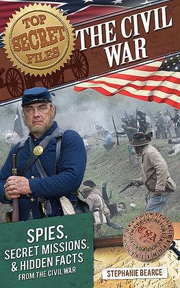 Top Secret Files: The Civil War