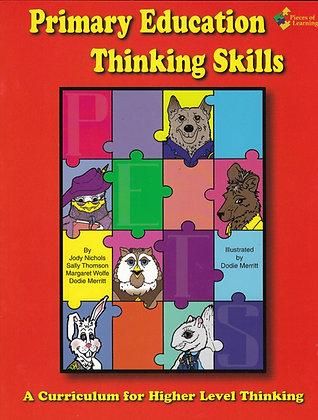 Primary Education Thinking Skills 1