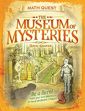 Math Quest: Museum of Mysteries