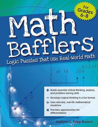 Math Bafflers 6-8