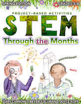 STEM Through the Months: Spring Edition