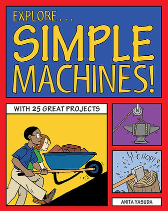 Explore Simple Machines