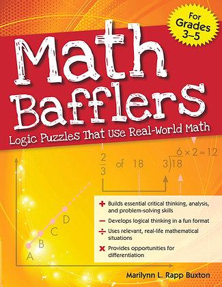 Math Bafflers 3-5