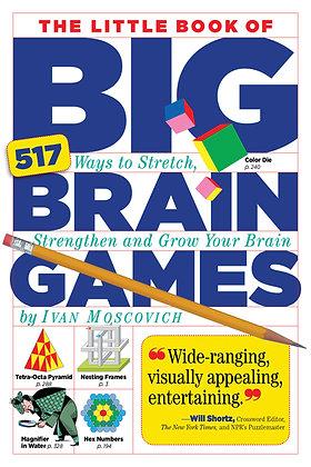Little Book of Big Brain Games