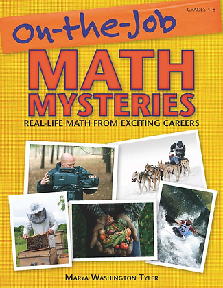 On the Job Math Mysteries