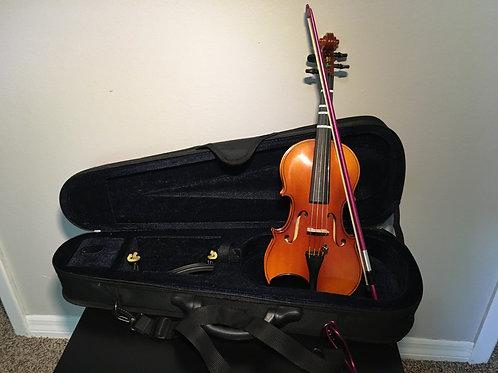 """""""Sumac"""" 1/4 violin by Suzuki"""