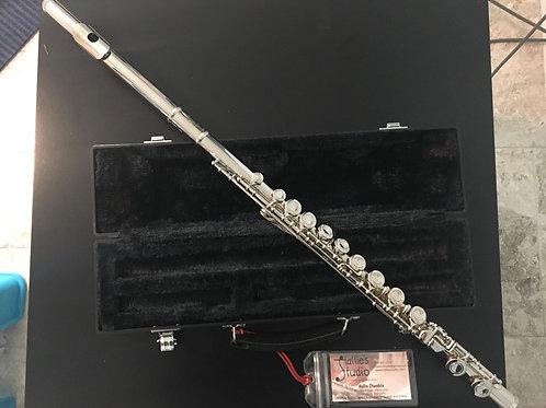 """""""Chicory"""" Yamaha 221n flute"""
