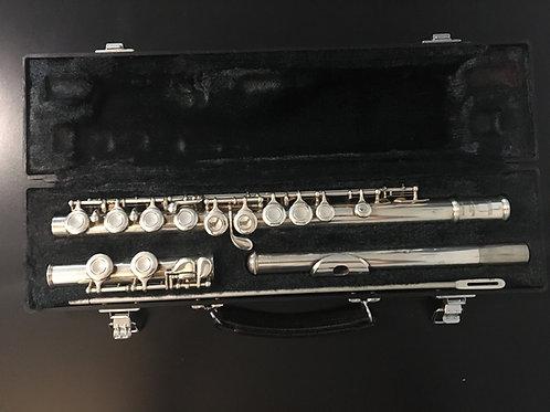 """""""Safflower"""" Yamaha 221 flute"""