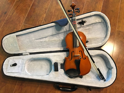 """Rosemary"" 1/10 size violin by Cremona"