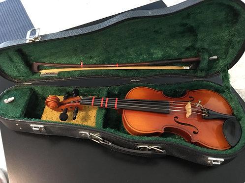 """Sesame"" 1/10 violin by Suzuki"