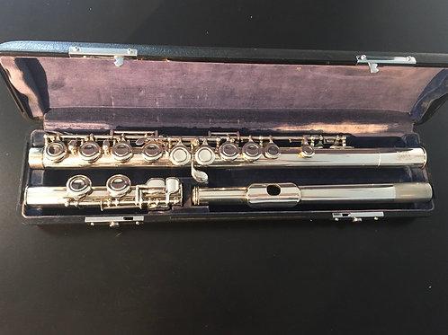 """Marjoram"" Pearl flute"