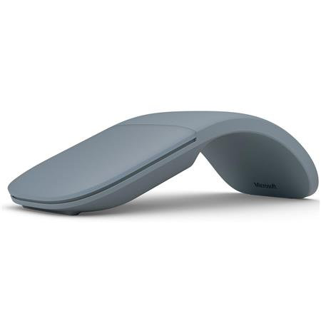 Microsoft Surface Arc Touch Mouse Ice Blue  ELG-00040