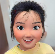 Kaitlyn Chong