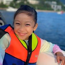 Allison Huang