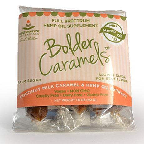Bolder Caramels