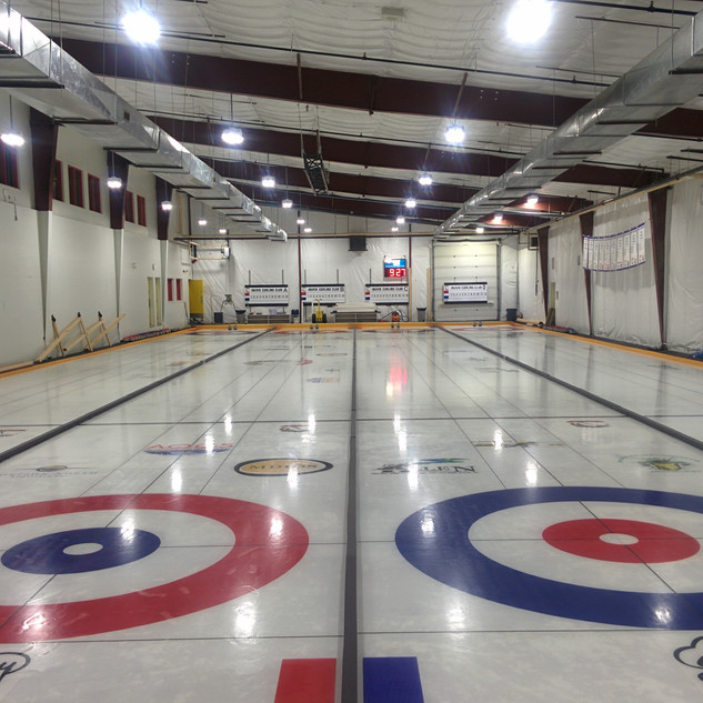 Inuvik Curling Club