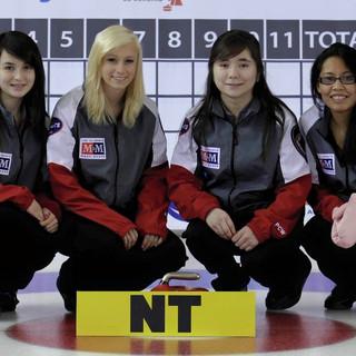 Team McKay-Saturnino