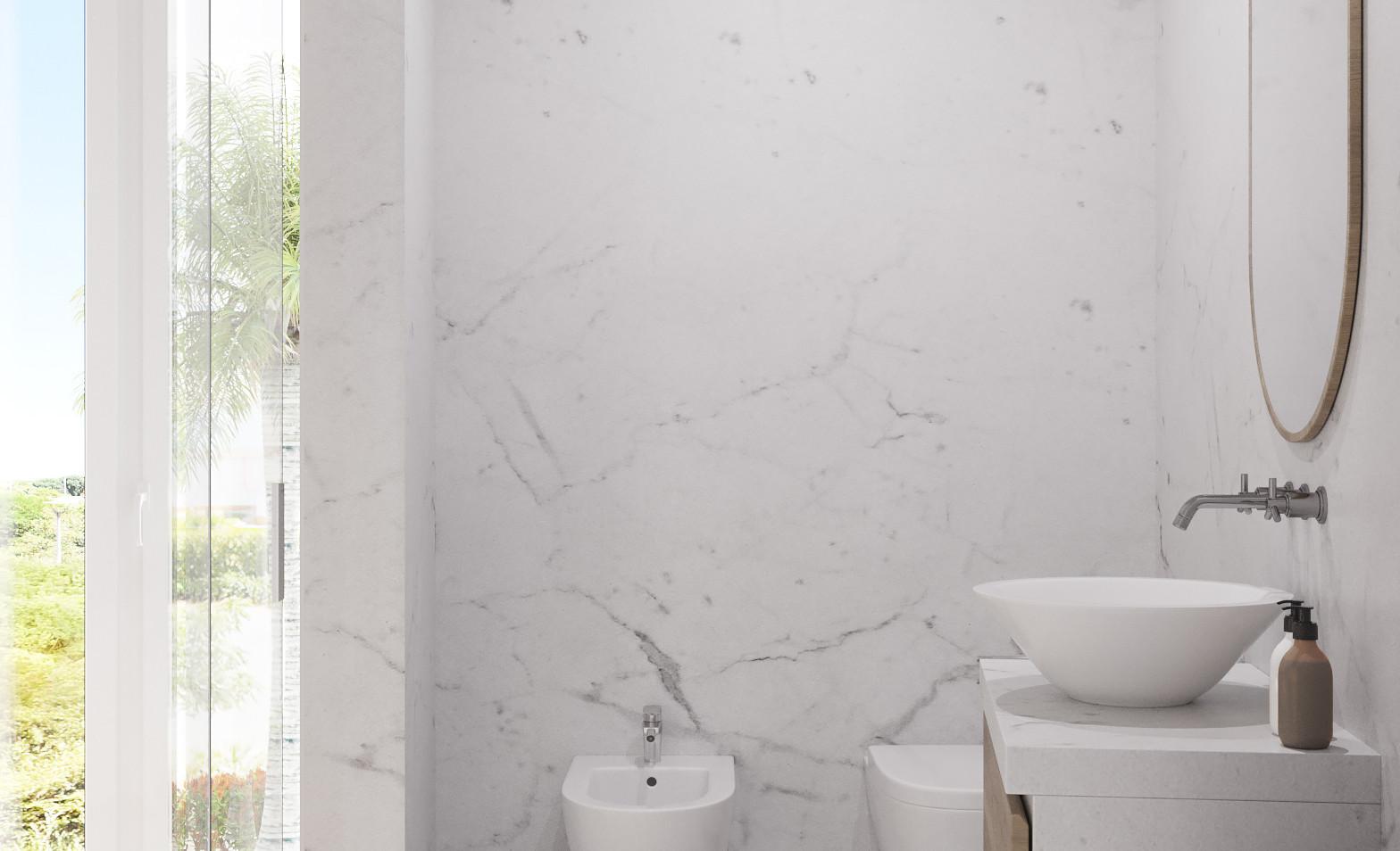 Villamoura_Ap 16_Bedroom 2_Bathroom