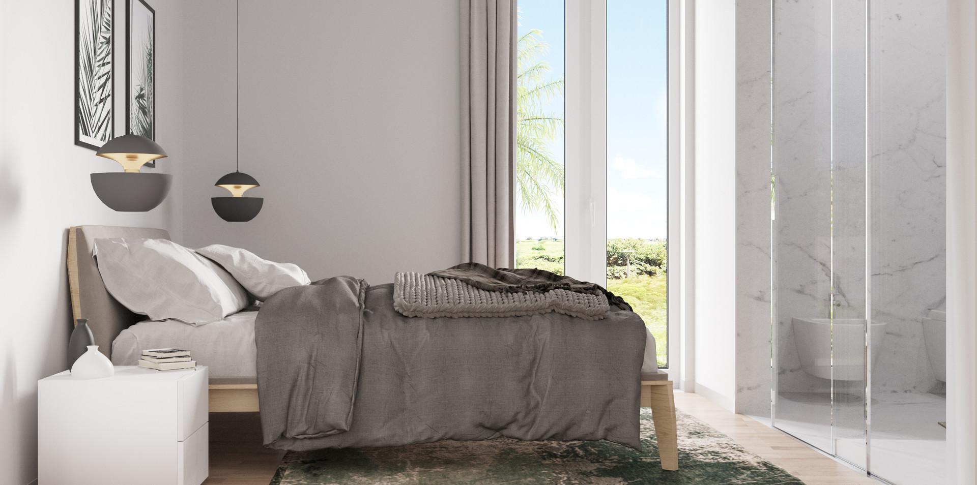 Villamoura_Ap 16_Bedroom 1